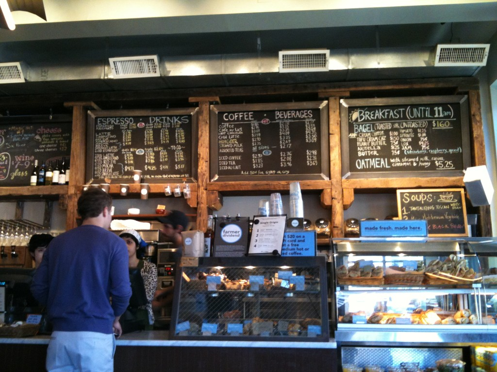 campose coffee shop report Coffee market research our collection of market research reports provides insights into product and market trends, analyses, opportunities, projections, sales, and.